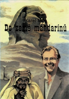 May, Karel: Do země mandarínů