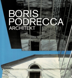 Boris Podrecca - Architekt