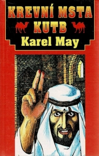 May, Karel: Krevní msta, Kutb