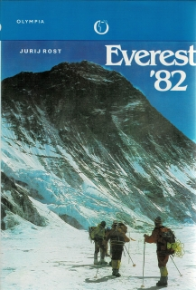Rost, Jurij: Everest '82