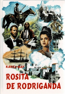 May, Karel: Rosita de Rodriganda